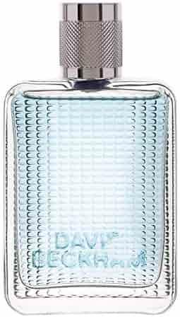 David Beckham The Essence Eau de Toilette Spray for Men 2.5 Ounce