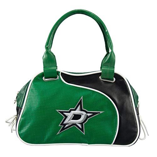 NHL Dallas Stars Perf-ect Bowler Bag