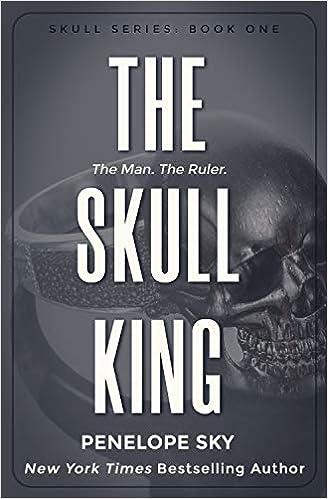 The Skull King: Amazon.es: Penelope Sky: Libros en idiomas ...