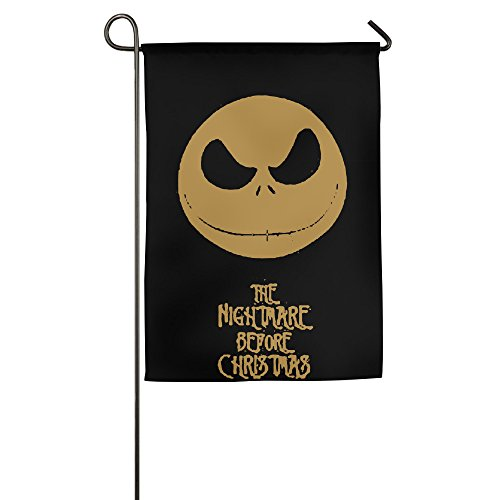 [The Nightmare Before Christmas White Sports Garden Flag 2016 Party] (Sally From Cars Costume)