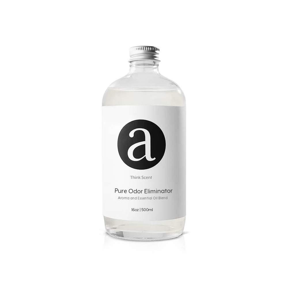 Pure Odor Eliminator for Aroma Oil Scent Diffusers - 500 milliliter