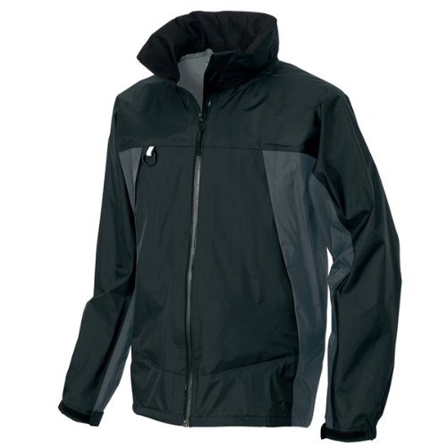DIAPLEX(ディアプレックス)防寒ブルゾン 防寒着ジャケット az-56301-b ブラック 5L B00WMIFF9Y