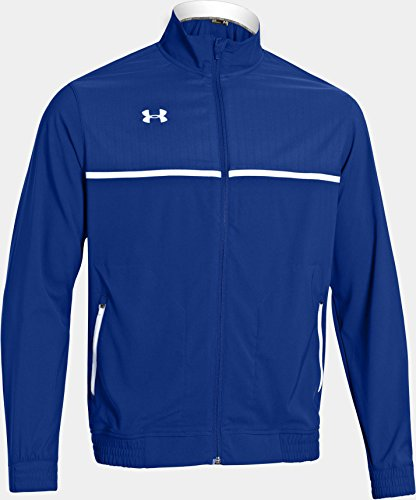 Under Armour Woven Jacket - 4