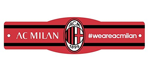 Ac Milan Flag - AC Milan Premier League 4