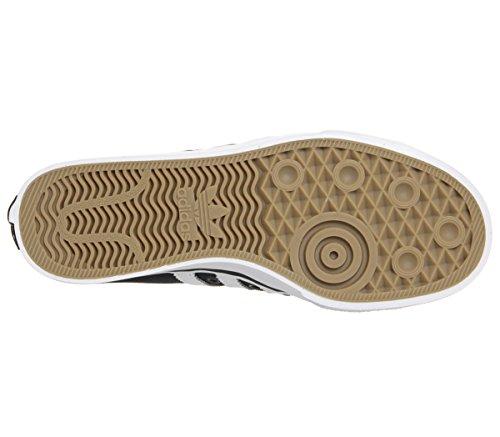 Scarpe Nero Per Fitness Unisex Bianco Da Grigio Adulti Adidas rw04rB