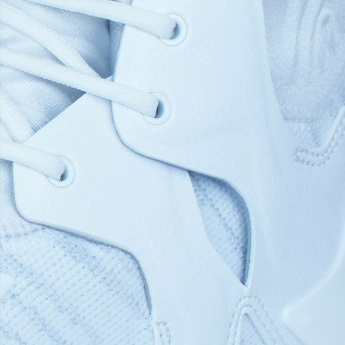 adidas Rose 7 Prime Knit Herren Basketball Turnschuhe / Schuhe Weiß