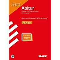 STARK Abiturprüfung BaWü 2020 - Biologie
