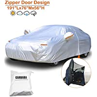 Carbaba All Weather Protection Car Covers