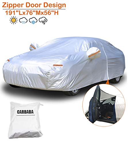 Top wagon cover waterproof all weather