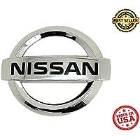 GG AUTOPARTS Nissan (62890-JA000) Radiator Emblem...