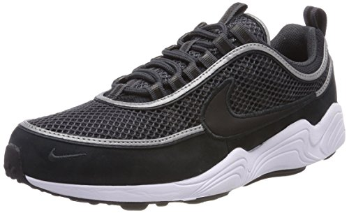 Nike Men's Air Zoom Spiridon '16 Se Gymnastics Shoes Black (Black/Anthracite/White/Black 001) kOvUiUX