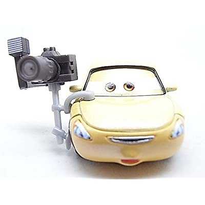Disney Pixar Movie Series