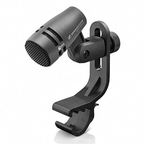 (Sennheiser E604 Dynamic Cardioid for Snare and Toms)