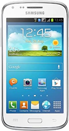 Samsung Galaxy Ace 3 - Smartphone libre (pantalla 4