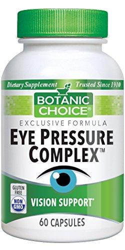 Eye Pressure Support - 5