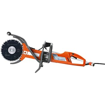 Husqvarna Construction Products 968388404 K3000 Cut and Break Electric Saw