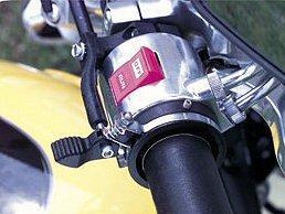 MOTORCYCLE VISTA CRUISE CONTROL 7/8 INCH BAR UNIVERSAL ()
