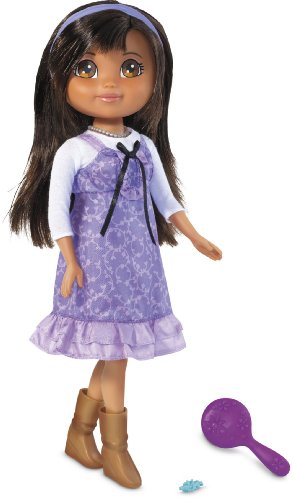 Dora the Explorer Link Doll (Dora Links)