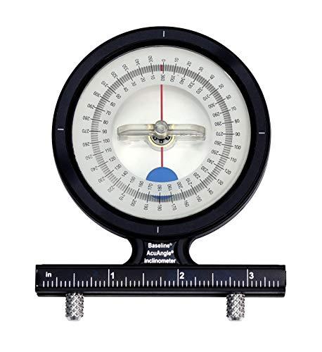 Baseline W54668 Acuangle, Inclinómetro