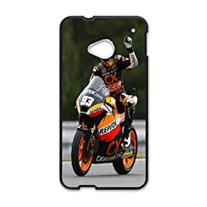 Marc Marquez For HTC One M7 Case protection phone Case S2T9171395