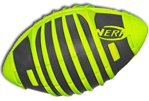 Nerf Sports Weather Blitz Football (Green)
