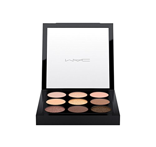 Mac Eye Shadow X 9: AMBER TIMES NINE by M.A.C (Image #1)
