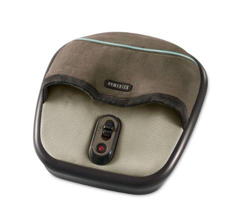 Homedics FMS-275H Air Compression and Shiatsu Foot Massager