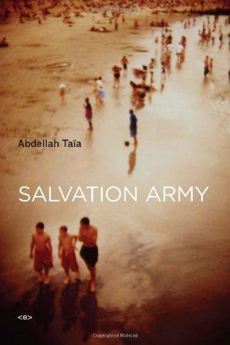 Salvation Army (Semiotext(e) / Native Agents) [Paperback] [e] (Author) Abdellah Taïa, Frank Stock, Edmund White