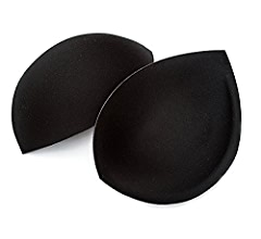 Amazon.com: Sew in Bra Cups - AA to E Cup - Ivory, Beige or Black (Ivory, C Cup): Arts, Crafts & Sewing