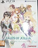 Tales of Xillia Day One Edition [PS3]