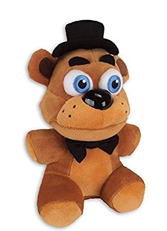 Five Nights at Freddy/'s Freddy 15 cm plush figure