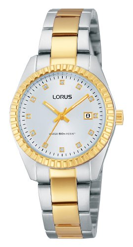 GENUINE LORUS Watch CLASSIC Female - RJ284AX9