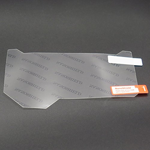 XKH Group- Dashboard Scratch Protection Film Screen Protector For Honda CBR 1000RR 2017-18