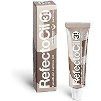 RefectoCil Eyelash/Eyebrow Tint ~ #3.1 Light Brown