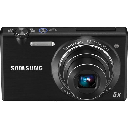 Samsung Open Box MultiView MV800 16 Megapixel Digital Camera - - Box Open Samsung