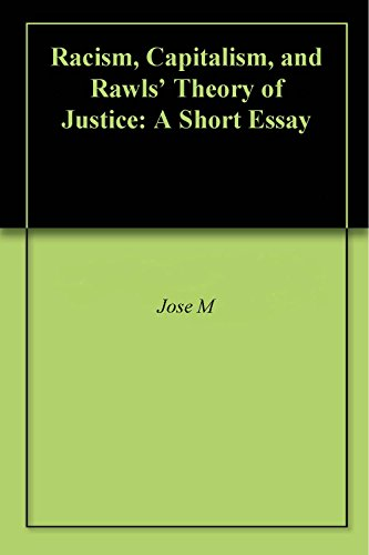 Justice ebook theory of rawls