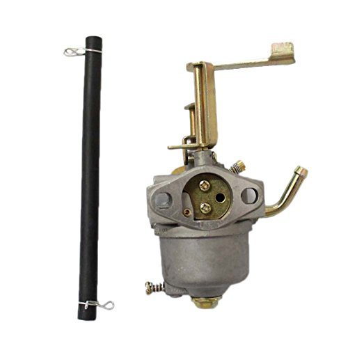 Poweka Carburetor For Generator GEN1100 GEN154 Homelite HGCA1400 Buffalo Tool Sportman by Poweka