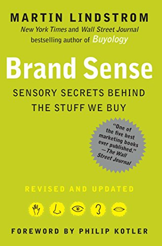 Best Disney Microsoft Gifts Adults - Brand Sense: Sensory Secrets Behind the