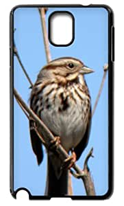Custom Lucky Tree with Birds Protective Samsung Galaxy Note3 N9000 Case