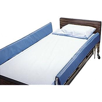 Amazon.com: skil-care cushion-top Asidero de cama Pads de ...