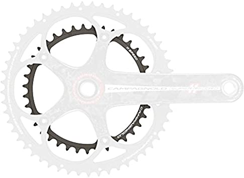 Campagnolo 11-Speed 34t Chainring for 2011-2014 Super Record Record and Chorus
