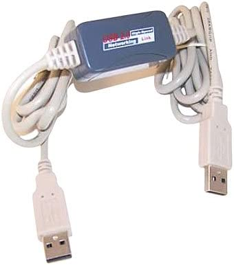 Intellimover Transfer PC Deluxe w// USB /& Paralel Cables
