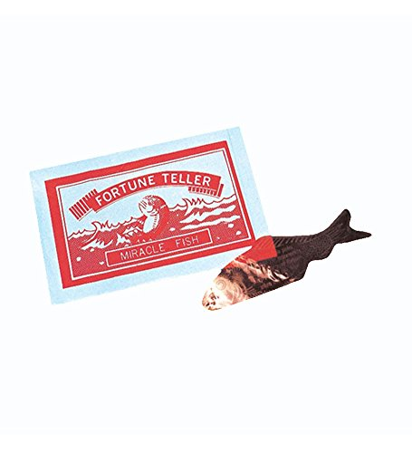 fortune telling fish - 8