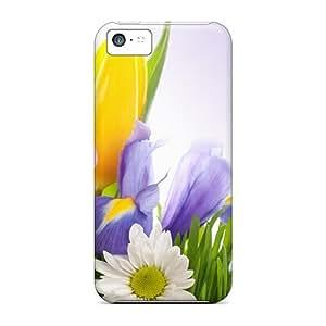 CaroleSignorile Iphone 5c Well-designed Hard Cases Covers Making The Sun Shine Protector