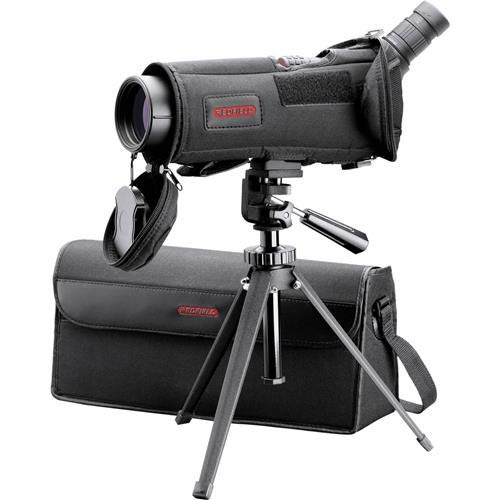 Redfield Rampage 20-60x80mm Angled Spotting Scope by REDFIELD