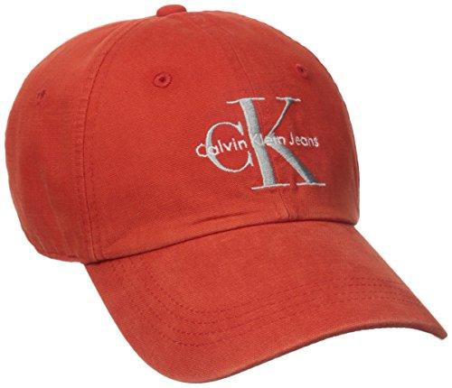 f2f8960c422 Calvin Klein Jeans Men s Reissue Logo Baseball Dad Hat - Buy Online in UAE.