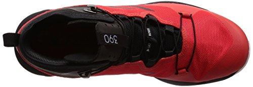 Adidas Herren Terrex Snel Mid Gtx-surround Cross-trainer Rot (roalre / Negbás / Griuno 000)