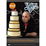 Ace Of Cakes: The Complete 2nd Season