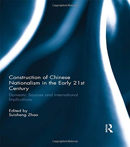 Construction of Chinese Nationalism in the Early 21st Century: Domestic Sources and International - Class First International Package