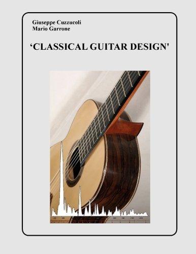 Classical Guitar Design (Engineering The Guitar)